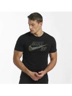 Nike SB T-shirt Dry svart