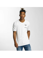 Nike SB T-Shirts Dry beyaz