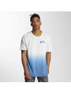 Nike SB T-Shirty SB Dry bialy