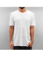 Nike SB T-skjorter S Varsity Dry hvit