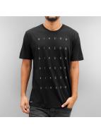 Nike SB T-skjorter SB S Varsity Dry svart