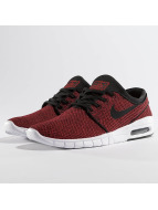 Nike SB Tennarit Stefan Janoski Max punainen