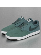 Nike SB Tennarit Fokus Skateboarding turkoosi