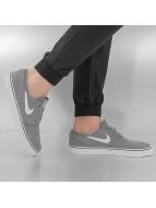 Nike SB Tennarit SB Zoom Stefan Janoski valkoinen