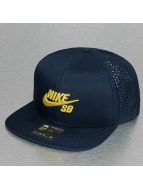 Nike SB Trucker Cap Performance blau