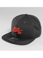 Nike SB Trucker Cap SB Performance grau