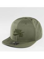 Nike SB Trucker Cap SB Performance olive