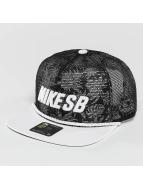 Nike SB Trucker Cap Pro S schwarz