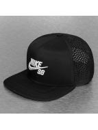 Nike SB trucker cap Performance zwart