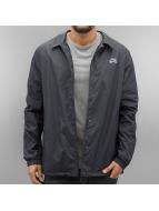 Nike SB Shield Coaches Jacket Black/Cool Grey