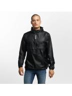 Nike SB Packable Anorak Jacket Black/Black