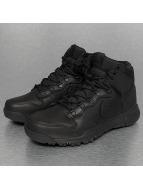Nike SB Vapaa-ajan kengät SB Dunk musta
