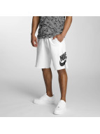 Nike Shortlar NSW FT GX beyaz