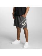 Nike Shortlar Dry Training gri