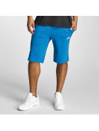 Nike Shorts NSW JSY Club bleu