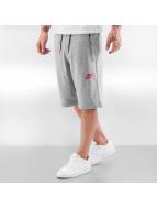 Nike Shorts NSW AV15 FLC grau