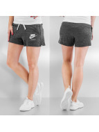 Nike shorts Gym Vintage grijs