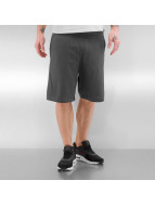 Nike shorts Dri Fit Cotton grijs