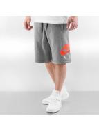 Nike Shorts Sportswear gris