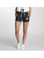 Nike Shorts NSW Gym Vintage nero