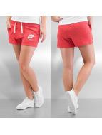 Nike Shorts Gym Vintage rot