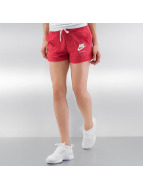 Nike Shorts Gym Vintage rot