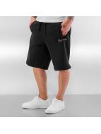 Nike Shorts NSW FLC GX SWSH schwarz