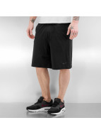 Nike Shorts Dri Fit Cotton schwarz
