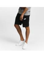 Nike Shorts AV15 schwarz