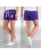 Nike Shorts Gym Vintage violet