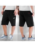 Nike shorts AW77 zwart