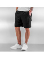 Nike shorts Dry Training zwart