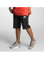 Nike shorts NSW AV15 zwart
