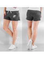 Nike Shortsit Gym Vintage harmaa