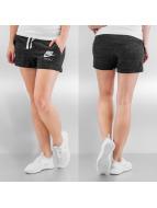 Nike Shortsit Gym Vintage musta