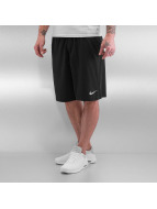 Nike Shortsit Essential Training musta