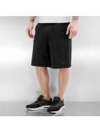 Nike Shortsit Dri Fit Cotton musta