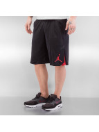 Nike Shortsit 23 Tech Dry musta