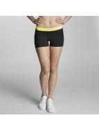 Nike Shortsit Pro Cool 3'' musta
