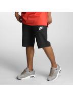 Nike Shortsit NSW AV15 musta