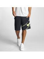 Nike Shortsit Dry Training musta
