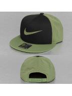 Nike Snapback NSW Blue LBL SSNL True èierna