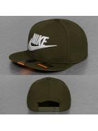 Nike Snapback True brun