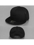 Nike Snapback Cap NSW Blue LBL SSNL True black