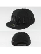 Nike Air True Eos Snapback Cap Black