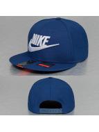 Nike Snapback Cap Future True blau