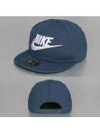 Nike Snapback Cap True blau