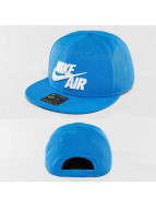 Nike Snapback Cap Air True EOS blau
