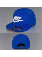 Nike snapback cap 1 blauw