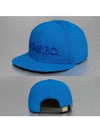 Nike snapback cap FC True blauw